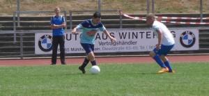 Fußball ID: RSV mit durchschnittlichem Hessenliga-Spieltag