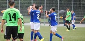 Saisonauftakt geglückt: RSV siegt 2:0 im Derby – Klatsche für Zweite gegen Dorlar
