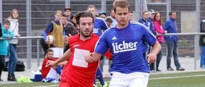 Read more about the article Der RSV spielt, Naunheim trifft: RSV kassiert erste Saisonpleite