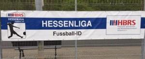 Hessenliga Fußball ID: Büblingshausen sichert Platz 3 weiter ab