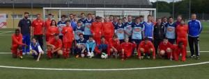RSV nach Derbysieg mit Zuversicht zum ID-Spieltag nach Langen