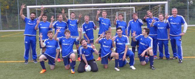 Fußball-ID-Hessenliga: RSV wird am Ende Dritter
