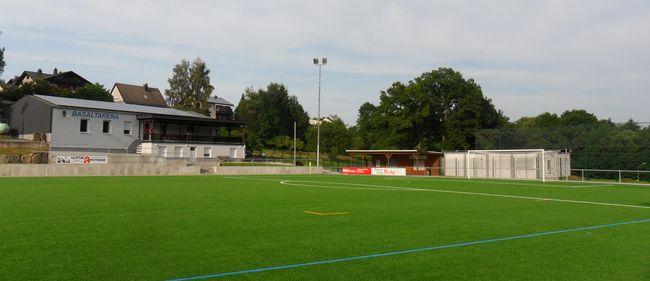 Matchday! RSV heute in Beilstein zum letzten Mal in diesem Jahr im Einsatz
