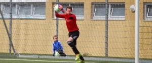 Fußball-Wahnsinn: RSV besiegt Verfolger Frohnhausen mit 5:4