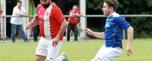 Entscheidungen vertagt: RSV vergibt ersten Matchball zur Relegation