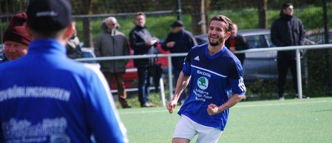 Miocevic trifft vierfach beim 7:0-Erfolg über Frohnhausen