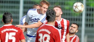 Kurz vorm Ziel: RSV schlägt Türkgücü Breidenbach 2:0 und steht mit mehr als einem Bein in der Gruppenliga