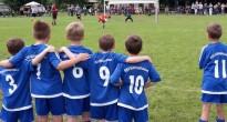 RSV-Jugend startet rekordverdächtig in neue Saison