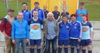 Hessenliga Fußball-ID: Derbysieg sicher RSV Rang 4