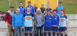 Read more about the article Hessenliga Fußball-ID: Derbysieg sichert RSV Rang 4
