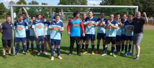 Hessenliga Fußball-ID: Starke Leistung in Wiesbaden
