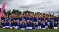 """2. """"Merck-Lilien-Camp"""" des SV Darmstadt 98 in Kooperation mit dem RSV ein voller Erfolg"""