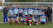 ID-Hessenliga: RSV erkämpft sich zum Abschluss tollen vierten Platz