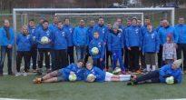 Round Table-Club unterstützt Fußball-ID beim RSV