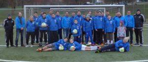 Read more about the article Round Table-Club unterstützt Fußball-ID beim RSV