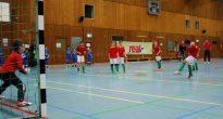 RSV-Jugend-Hallen-Cup bietet zwei tollen Hallen-Fußball