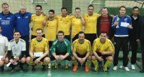 Skoda-Cup: FSV Braunfels lässt nichts anbrennen – RSV I wird am Ende guter Dritter