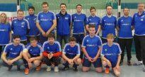 Fußball-ID: RSV landet in der Halle auf Rang 6