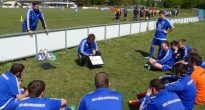 Holpriger Saisonstart für Fußball-ID