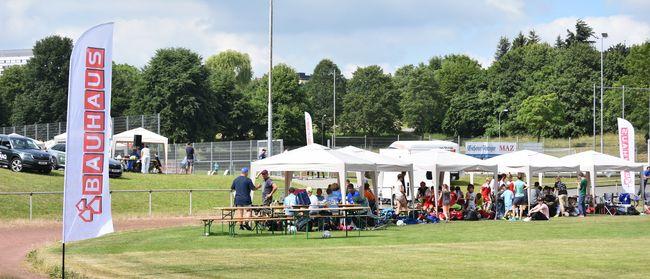 Bauhaus-Kids-Cup: RSV-U13 qualifiziert sich für Duell mit Bundesligisten