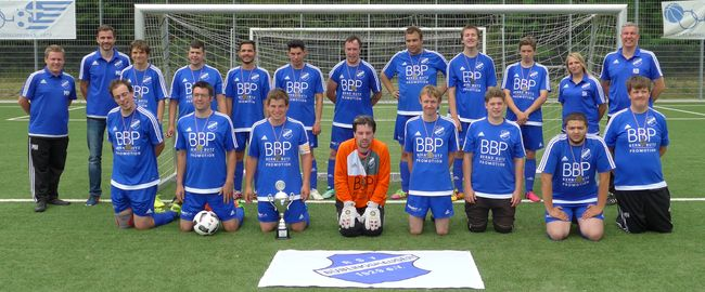 Fußball ID: RSV holt sensationell Platz 3 beim Hessenpokal-Final Four
