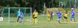 Fußball ID-Hessenliga: RSV schiebt sich vor