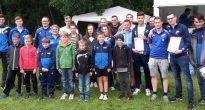 RSV feiert Sport- und Familientag