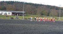 5:1, 4:1, 5:1: RSV-Teams ballern sich weiter durch die Ligen