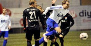 RSV unterliegt im Spitzenspiel verstärkter Regionalliga-Reserve