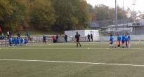 RSV-Jugendtrainer beim 6. Workshop Kinderfußball der TSG 1899 Hoffenheim
