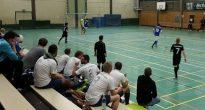 Skoda-Cup, Tag 2: Favoriten setzen sich durch – RSV I wird Gruppensieger
