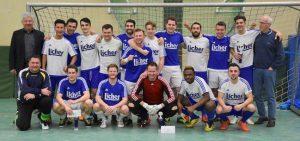 """Gastgeberteams trumpfen auf – RSV gewinnt zum dritten Mal den """"Skoda-Cup"""""""