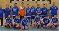 Fußball ID: RSV erreicht Platz 7 beim Hallencup