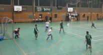 Skoda-Cup, Tag 1: Wiesecker Youngster dominieren – RSV II erreicht Endrunde