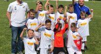 E-Jugend holt sich den Kreispokal – C-Jugend unterliegt unglücklich