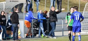 Read more about the article RSV-Teams trotzen dem Wind und fahren 9 Punkte ein