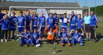 RSV holt sensationell Bronze beim Hessenpokal