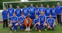 Hessenliga ID: Guter RSV-Saisonstart – Hessenpokal im Blick