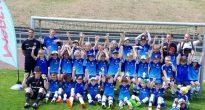 """Lilien-Camp 2018: Vier Tage """"Fußball total"""" für fast 40 Kids"""
