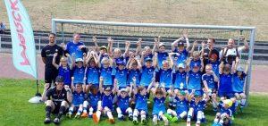 """""""Lilien-Fußball-Camp"""" für 2019 terminiert"""