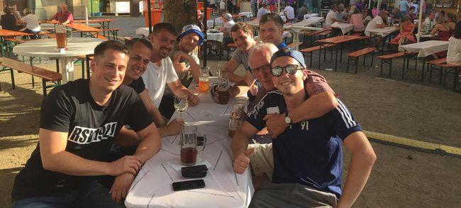 RSV gelingt bei Aufsteiger Niederbiel optimaler Saisonstart