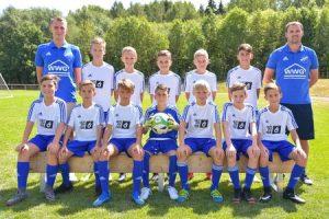 D-Jugend steht im Pokalfinale