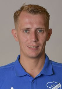 D-Jugend-Trainer Matthias Feile erwirbt DFB-C-Lizenz