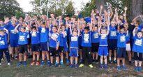 Wetzlarer Brückenlauf: RSV-Rekordaufgebot läuft 103 Runden