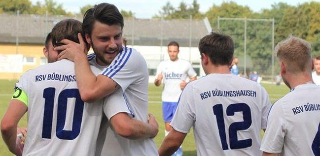 13:1! RSV feiert Rekord-Sieg über desolate Eintracht Wetzlar
