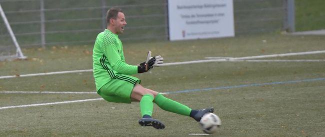 Fußball am Wochenende: RSV-Teams in den Startlöchern – Daniel Mager neu im RSV-Tor – D-Jugend mit bitterer Pleite am Samstag
