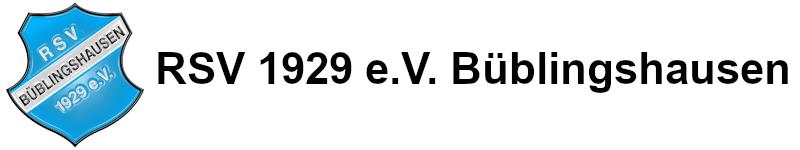 RSV 1929 e.V. Büblingshausen