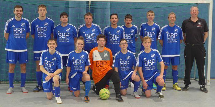 RSV startet mit Inklusions-Team in Grünberg in die Saison 2019 – Inklusive Fußball-Liga wird in Turnierserie umgewandelt