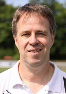 A-Lizenz-Inhaber Willi Hoffarth neuer Sportlicher Leiter (Schwerpunkt Nachwuchs) beim RSV