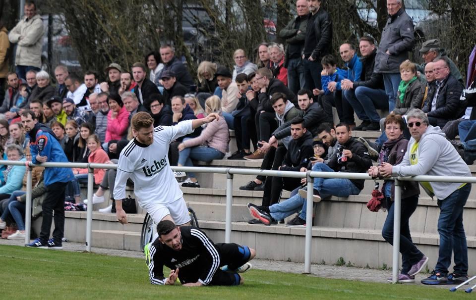 Voller Fußball-Sonntag auf der Bezirkssportanlage: RSV will gegen Beilstein Platz 2 verteidigen